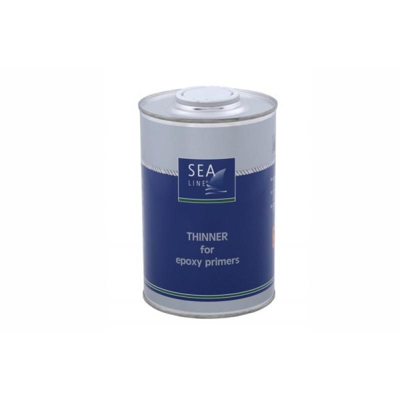 Sea-Line Epoxy EP Verdünner für alle Epoxid Primer 1 Liter