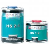 Master HS Acryl Klarlack Troton 2:1 glänzend  1 Liter